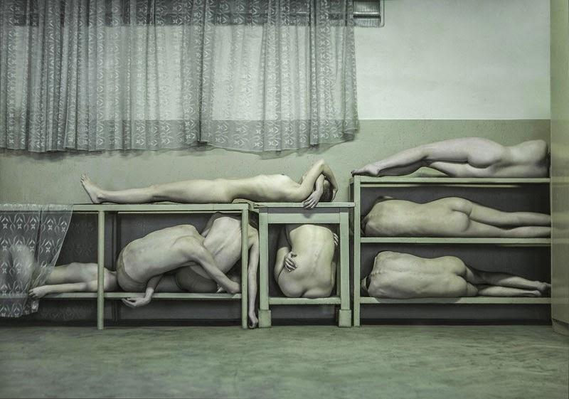 Ecce Homo de Evelyn Bencicova