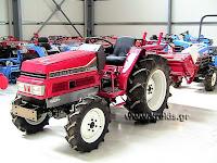 трактор YANMAR FX265