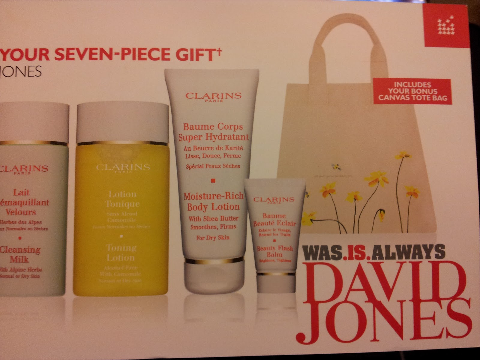 Clarins Beautiful Pregnant Set: Stretch Mark Minimizer ml+ Body Oil Clarins.
