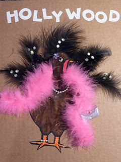 Disguise a Turkey http://iblamemom.blogspot.com/2011/11/love-this-turkey-project.html