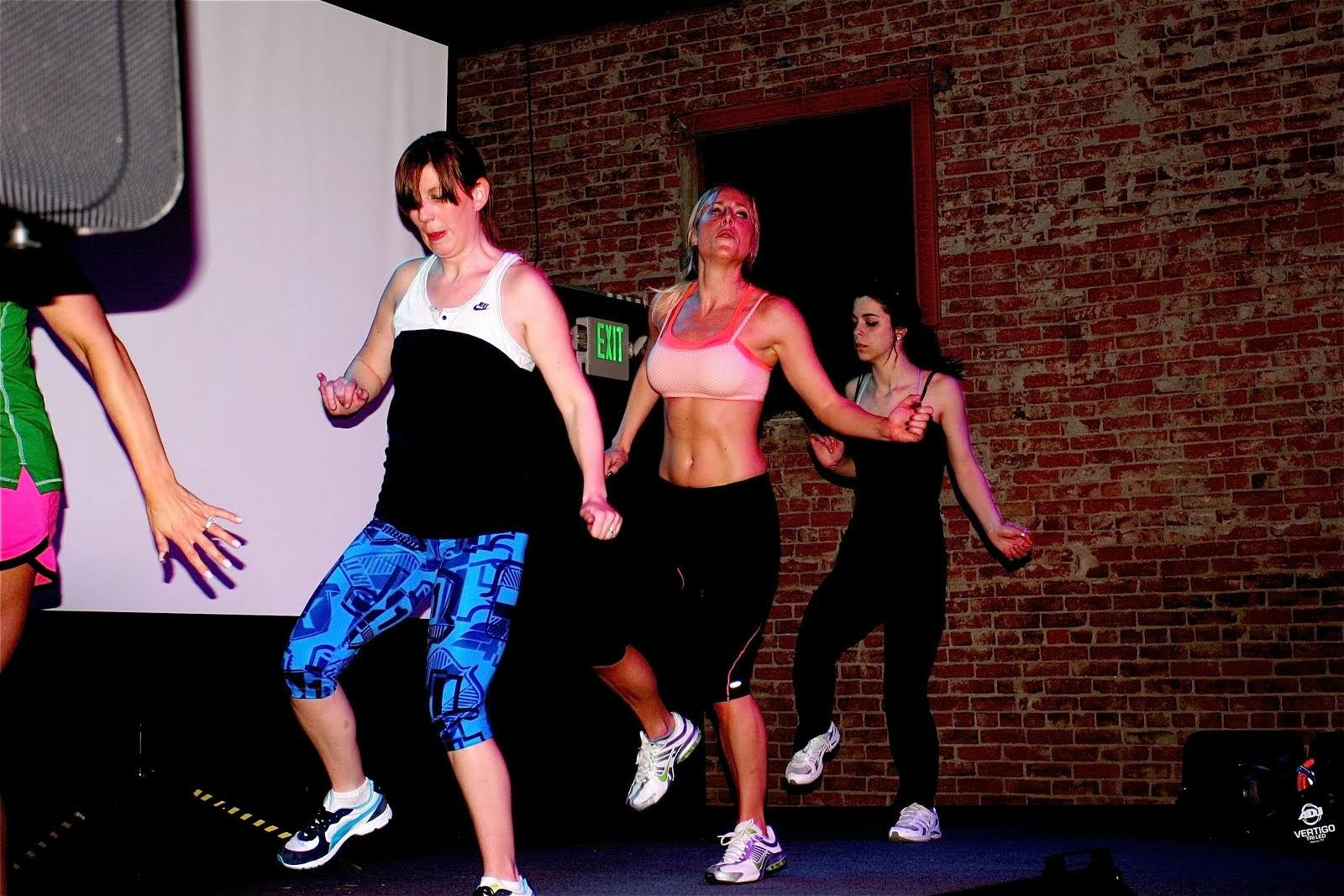 Fitness class Descriptions