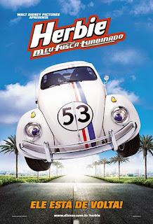 Assistir Herbie: Meu Fusca Turbinado Dublado Online HD