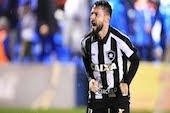 Botafogo  2 x 1 Corinthians