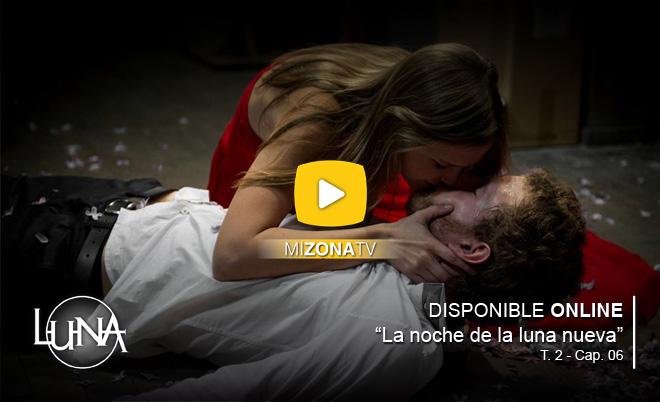 Luna El misterio de Calenda 1x06 online