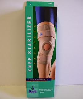 deker lutut oppo knee stabilizer