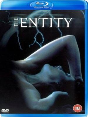 English Horror Movie The Entty 1982 BRRip 480p 300MB ESub