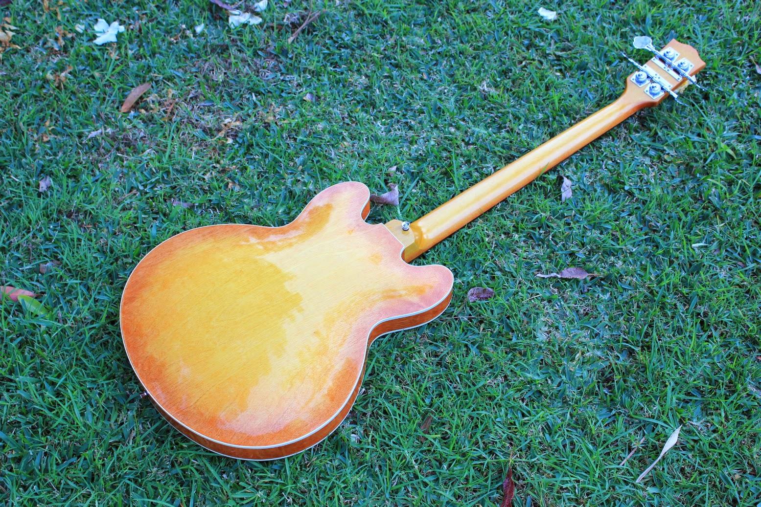 Guitar Kit Builder: June 2014