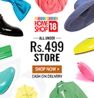 Homeshop18 : All under Rs. 499 Store