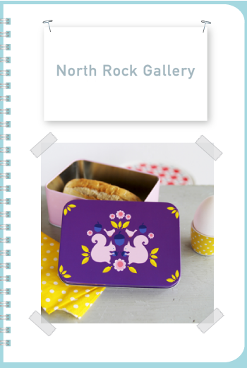 North Rock Gallery