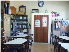 "Biblioteca Escolar ""Gustavo Roldán"""