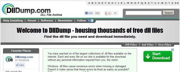 DllDump.com