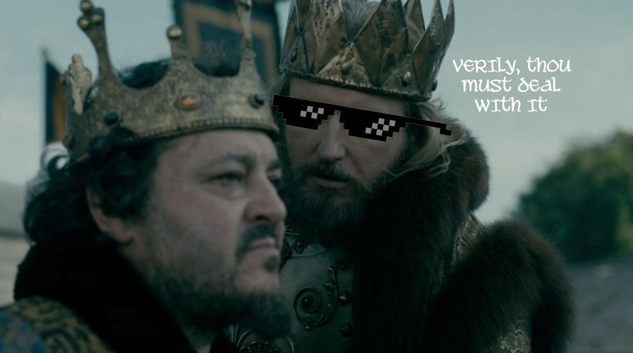 vikings recap   s04e09 death all round   death comes in