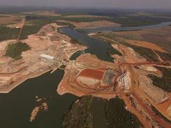 Fallas de obras hidráulicas