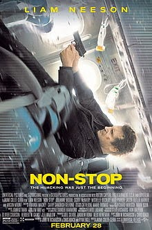 Non-Stop (2014) 3gp, MP4, AVI