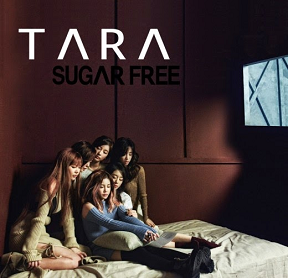 "T-ara - ""Sugar Free"""