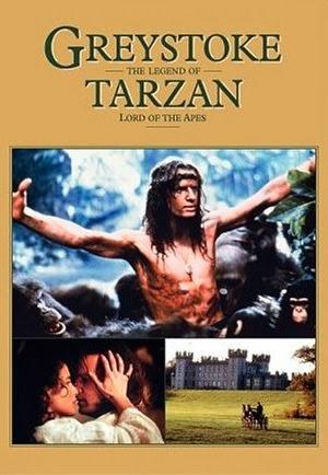 Huyền Thoại Về Tarzan - Greystoke: ...
