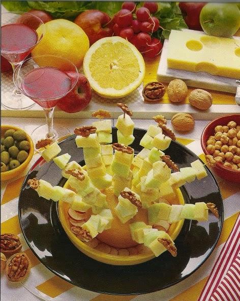 Stuzzichini | Snack, Savoury, Amuse-Bouche