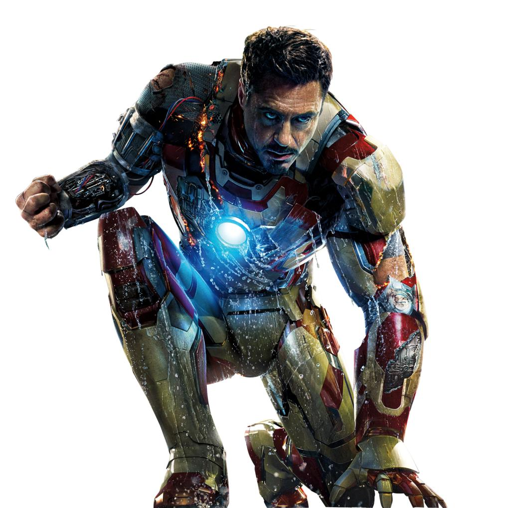 Iron man movie free