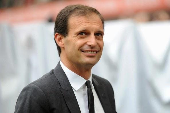 Pelatih Juventus: Skuad Roma Mempunyai Kelemahan