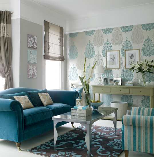 Interior Design Anything amp Everything Turquoise