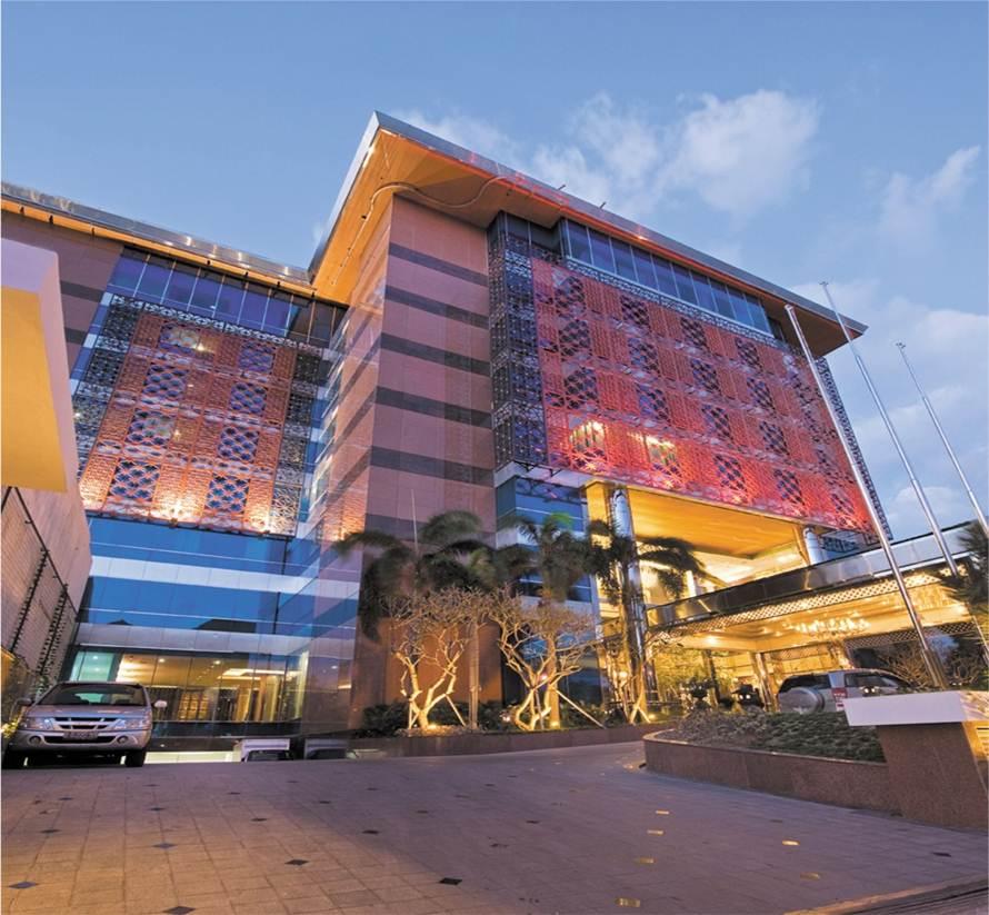 Sun Premira Condotel And Residence Yogyakarta Pertama Dan