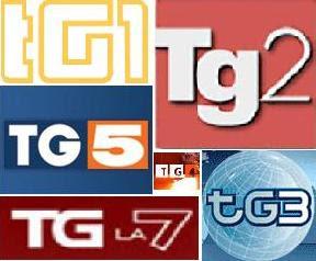 logo telegiornali