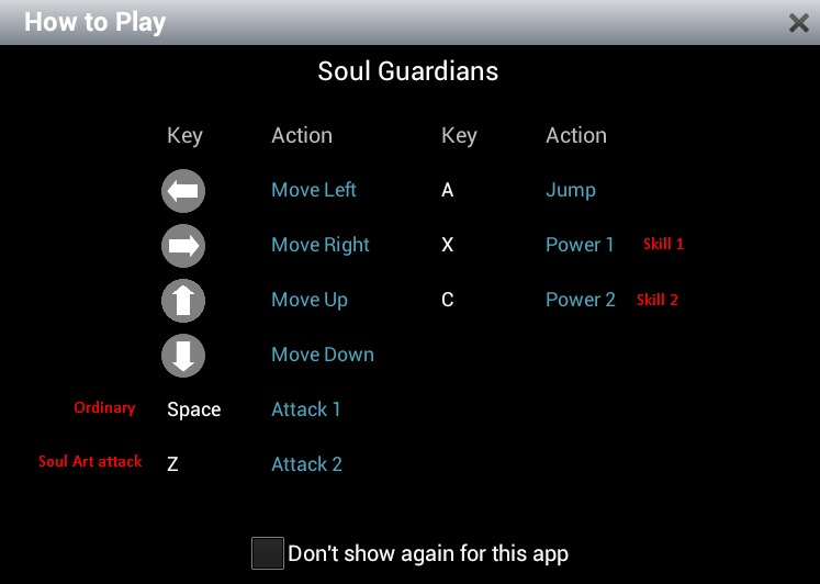 Soul Guardians: Age of Midgard