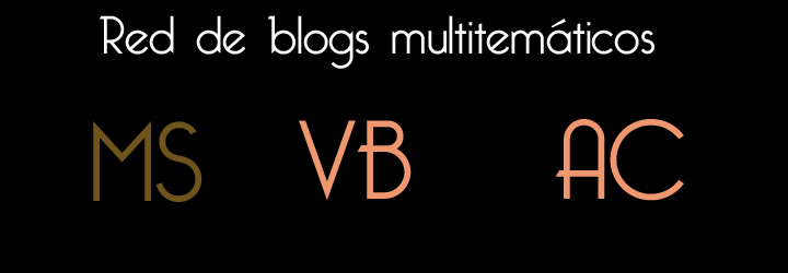 Red de blogs multitemáticos