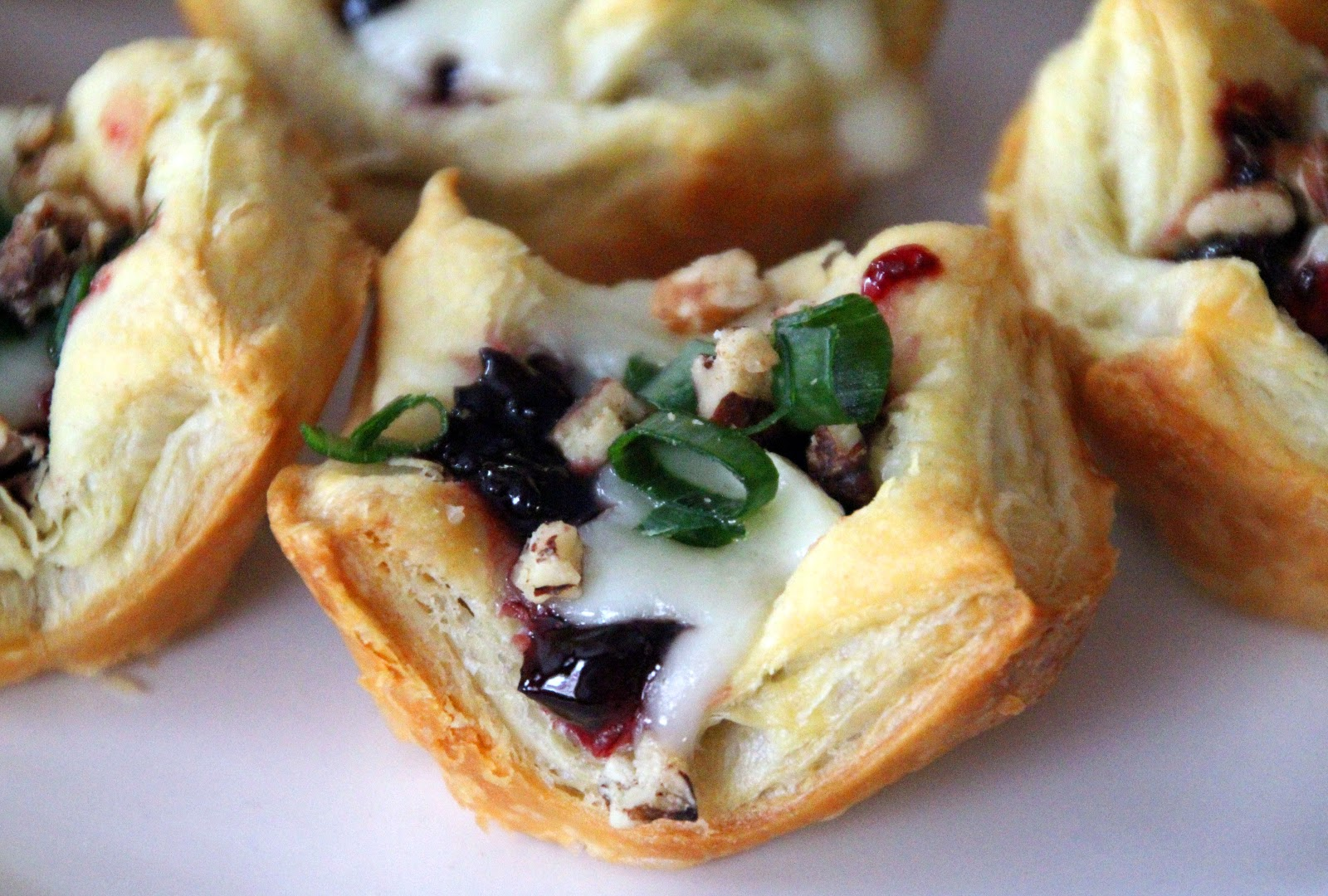 brie cheese puff pastry