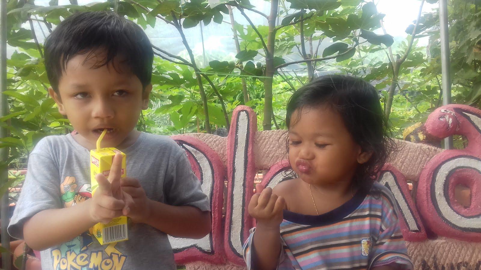 Emran dan Aimy