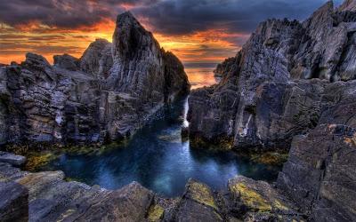 Landscapes - Desktop Background