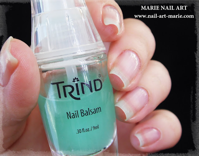 Routine soins des ongles2