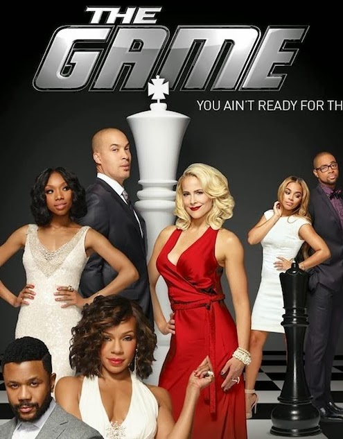 The Game S07E01 HDTV x264-2HD