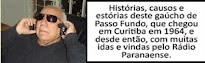 HISTÓRIA DO RÁDIO DE CURITIBA