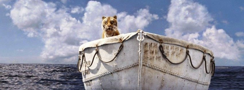 Belle couverture fb life of pi