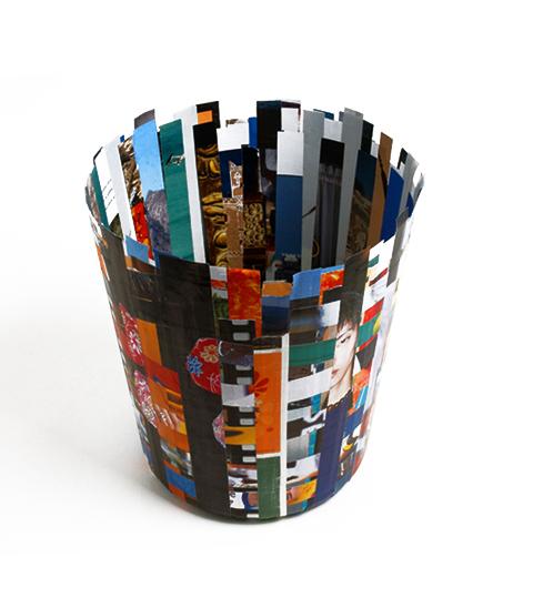 Manualidades Con Objetos Reciclados