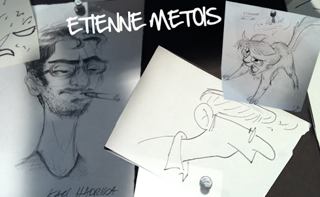 Etienne Metois