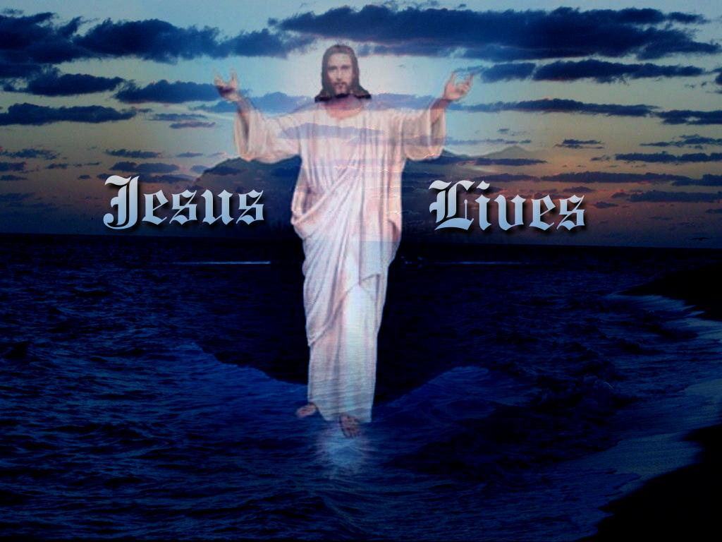 Jesus Christ Animated Wallpapers – Jesus GIF Images