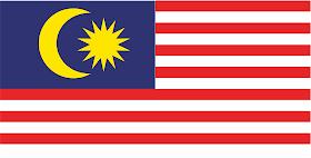 download Logo Bendera Malaysia Vector