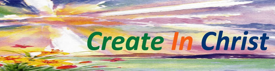 Create In Christ