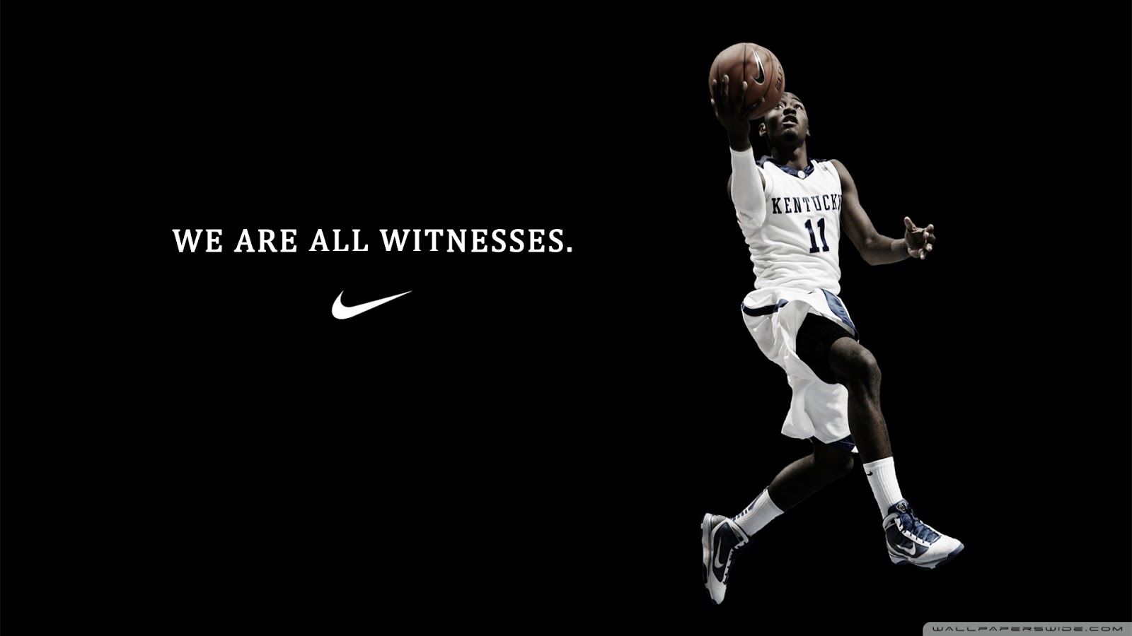 Most Downloaded Nike Basketball Wallpapers   Full HD Wallpaper Search