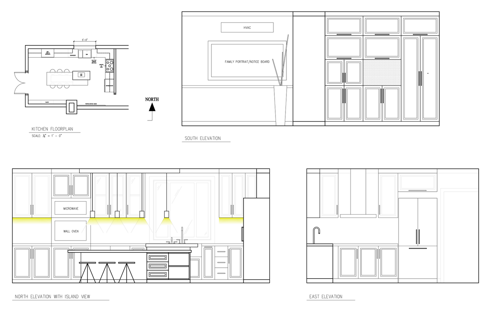 Kitchen Layout Planner