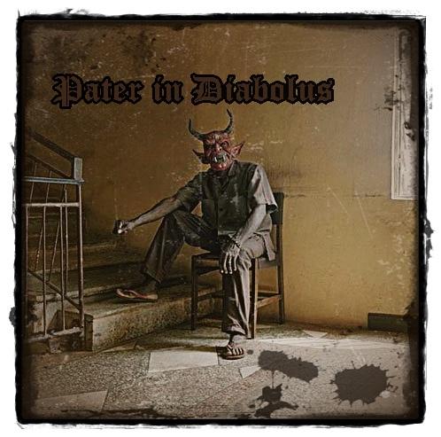 PATER in DIABOLUS