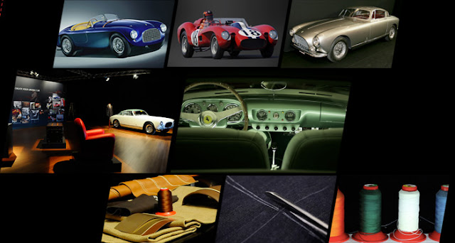 THE-PROJECT-FERRARI-TAILOR-MADE- Ferrari's DNA-Scuderia-Classica-Inedita-ferrari-custom-made