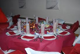 Genie Bricolage & Décoration: decoration table mariage marocain 2013