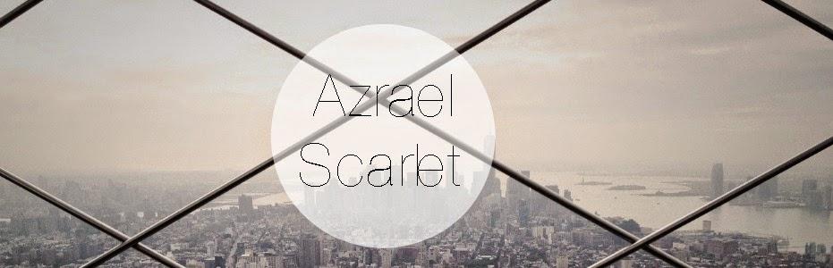 Azrael Scarlet