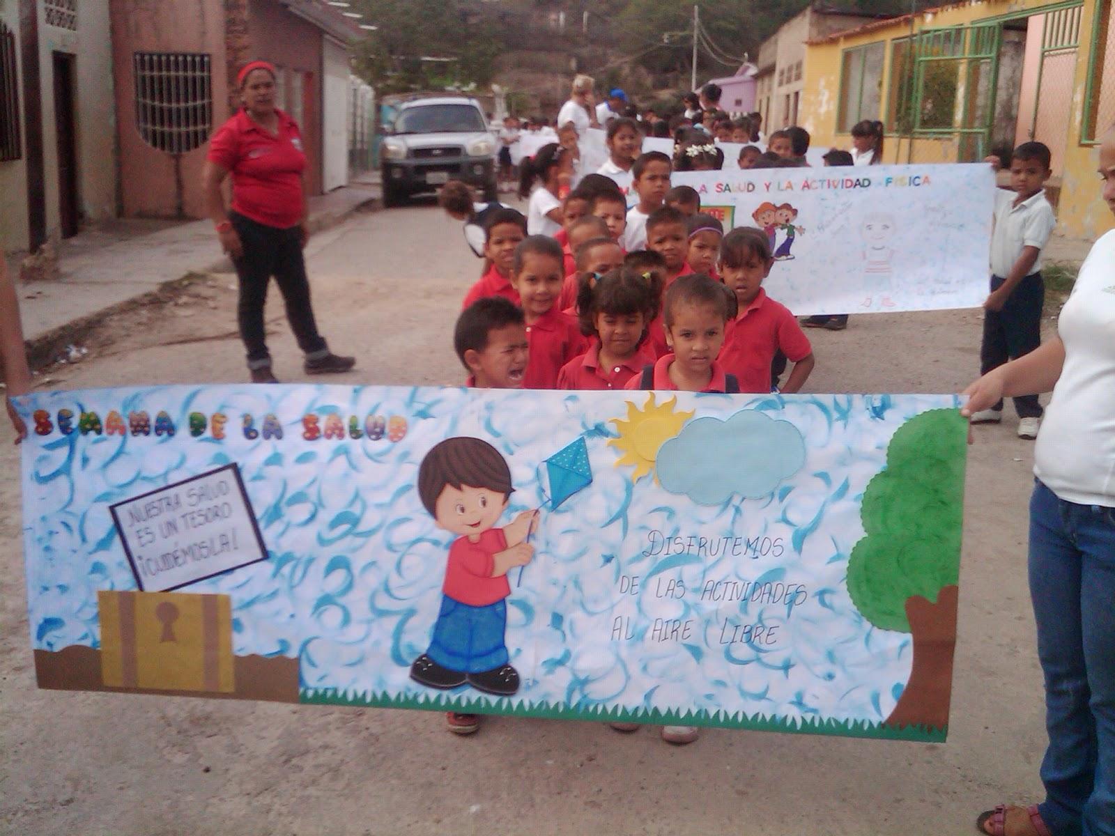 Dia de la Educacion Inicial Pancartas Pancarta Alusiva al Día de la