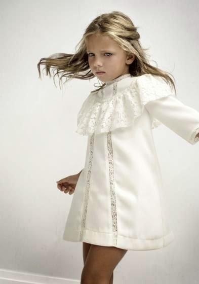 moda fiesta para niña Labubé