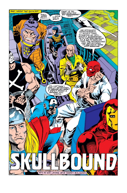 Captain America (1968) Issue #393 #326 - English 9
