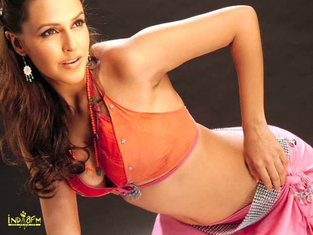 neha dhupia sexy bikini photo 02